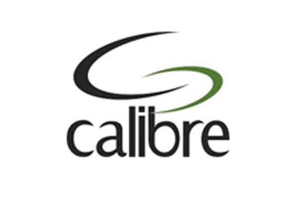 InTec1 - Security & Risk Management Client Portfolio - Calibre